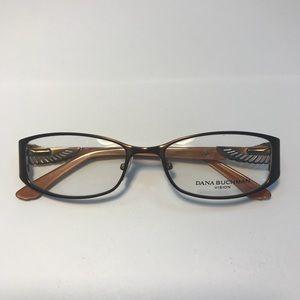 Brand New Dana Buchman Glasses.